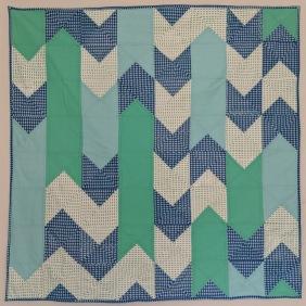 Lucas's quilt