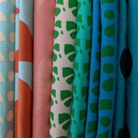 2018 fabric